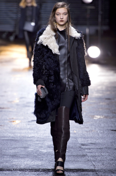 3.1 Phillip Lim Fall 13