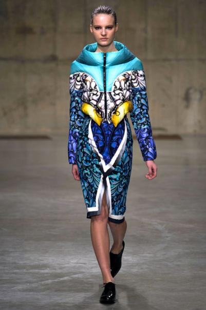 Peter Pilotto Fall 13