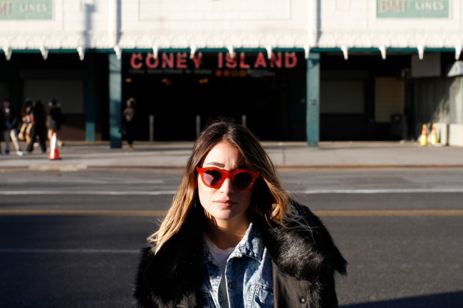 Coney Island shoot 2